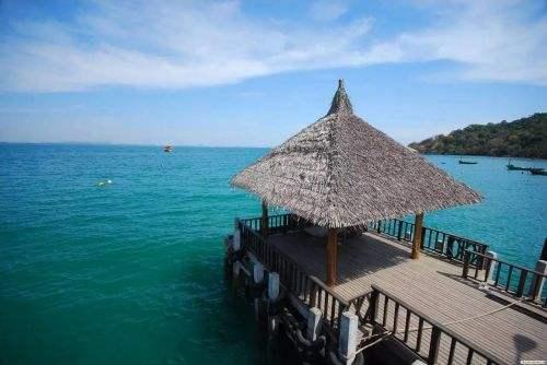 旅游小程序开发:搜索旅游资讯,线下邂逅泰国