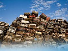 废车回收软件开发,促进再生资源回收